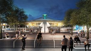 Read more about the article Stay Up to date on New Arena news