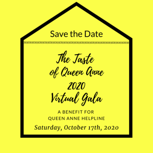 Read more about the article The Taste of Queen Anne 2020