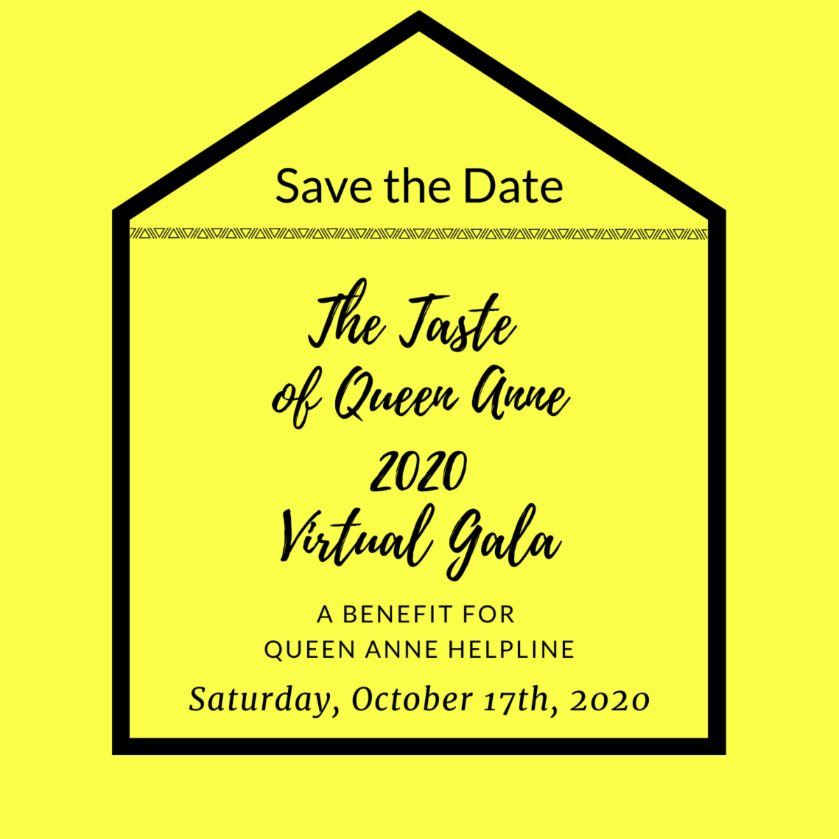 You are currently viewing The Taste of Queen Anne 2020