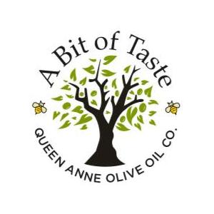 Logo QA Olive Oil Co